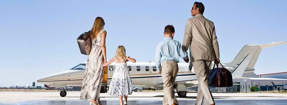 Бронирование авиабилетов для визы