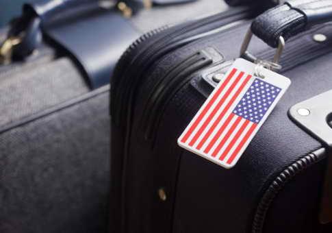 Получить визу в США не проблема