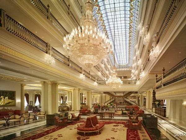 Отель Мардан Палас Анталия Турция