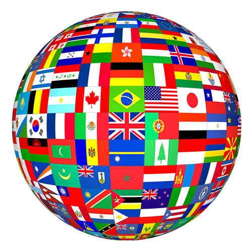Оформление визы за границу