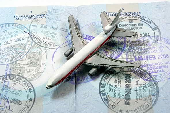 Как легко получить визу?