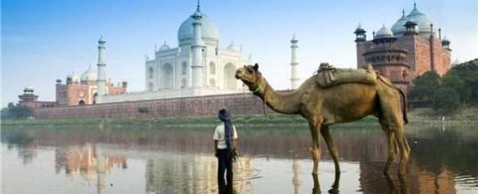 Индия собирается давать визы российским и украинским туристам по прилету