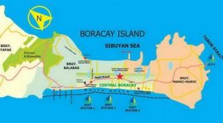 Остров Боракай, или незабываемый отдых на Филиппинах
