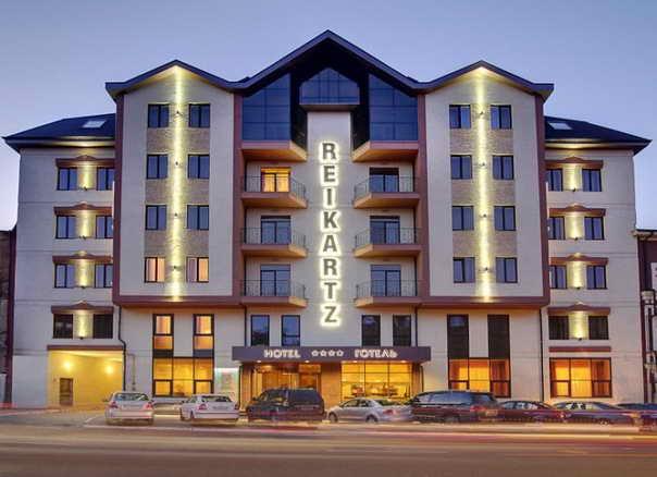 Гостиничная сеть Reikartz Hotels & Resorts