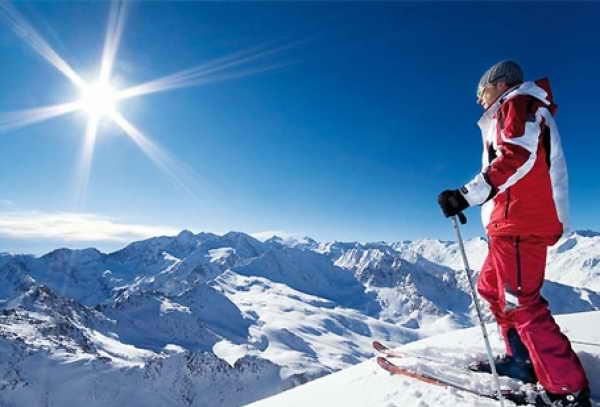 Ски-пасс Швейцария