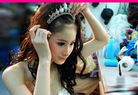 Таиланд Травести-шоу