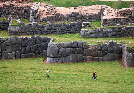 Перу Куско