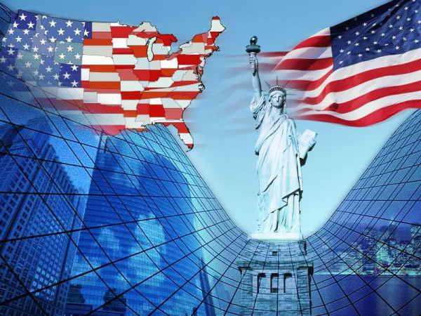 Туристическая виза в Америку