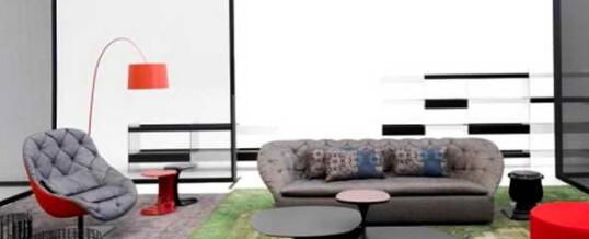 Итальянская мебель для гостиниц — залог отличного отдыха