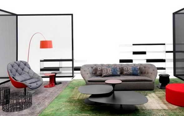Мебель Италии для  отелей