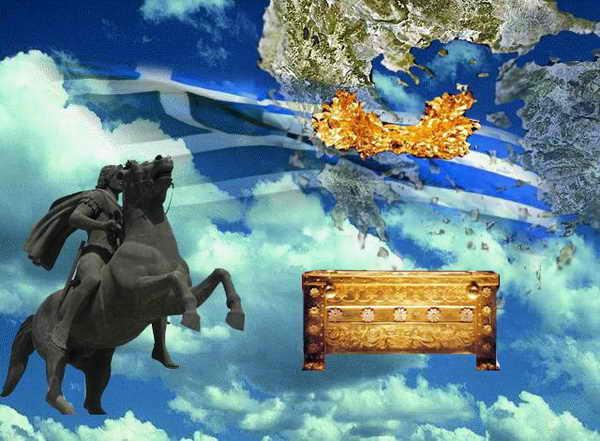Отдохнуть на курортах Греции