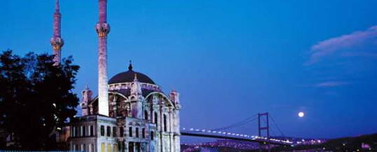 Отели Стамбула подорожали