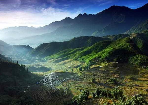 Путевка во Вьетнам