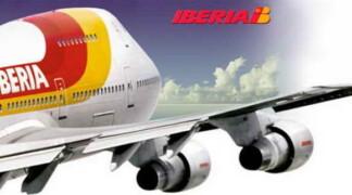 Испания-авиакомпания Iberia отменяет рейсы на 9 апреля