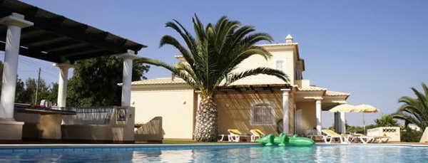 Отдохнуть на вилле в Испании