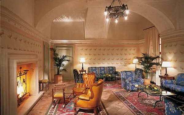 Отель Palazzo Arzaga
