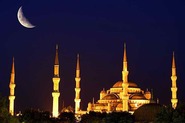 Отдохнуть в Турции