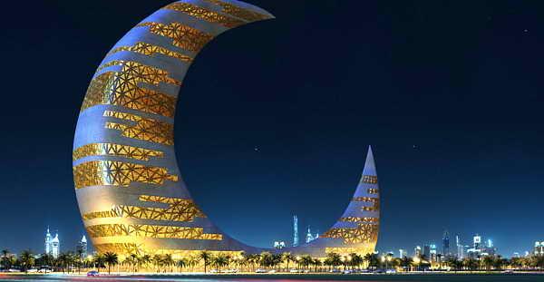 Джумейрa Бич Отель в Дубае