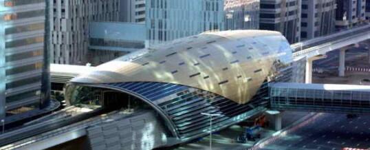 Познавательная экскурсия по Дубаи бюджетной путешественницы