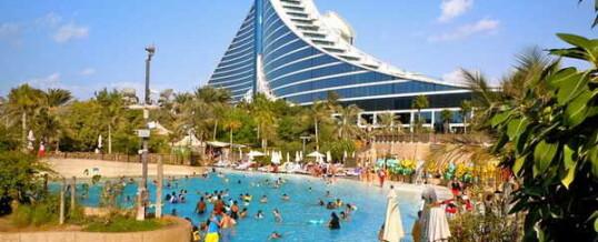 Поездка в Дубаи на уикенд