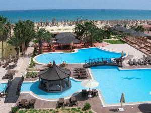 Тунис Hotel Paradis Palace