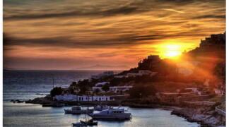 Лучшие курорты Европы для романтического отдыха