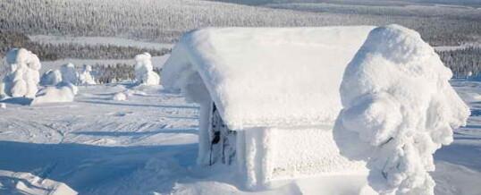 Микроавтобусы в Финляндию – отличный способ посетить это место