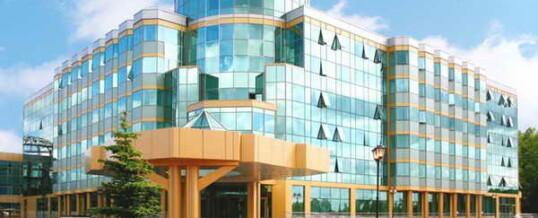 Екатеринбург: итоги и планы развития гостиничного бизнеса