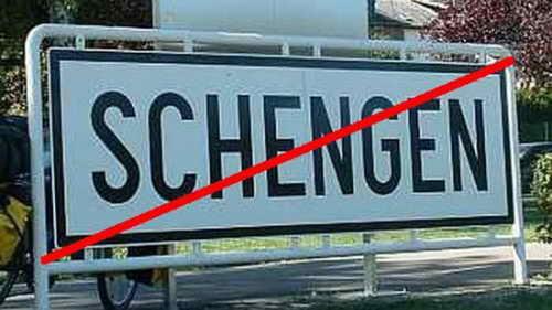 Отказ в выдаче визы Шенген