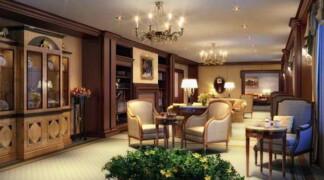 Фермонт Гранд Отель (Fairmont Grand Hotel Kyiv) — или где в Киеве останавливаются миллионеры