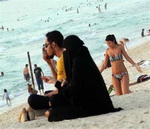 Пляжи, Египет