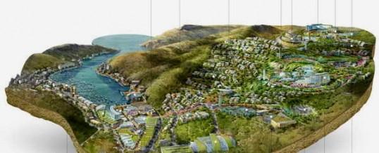 Новый супер-курорт Balaklava Green появится в Крыму