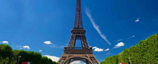 Отдых в Европе. Плюсы Европы как туристического направления