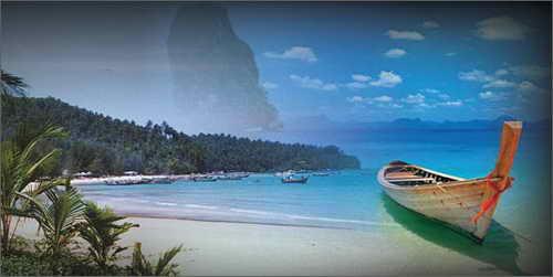 Как самостоятельно добраться из паттайи на островах