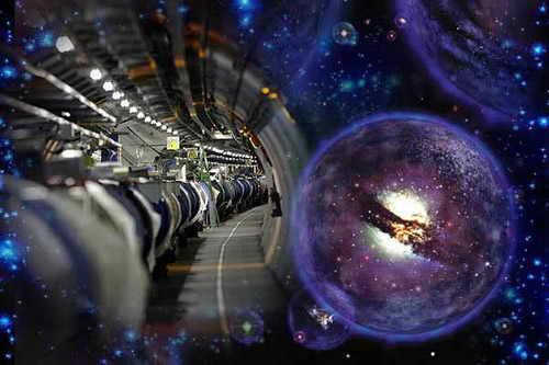 Большой адронный коллайдер, Европа