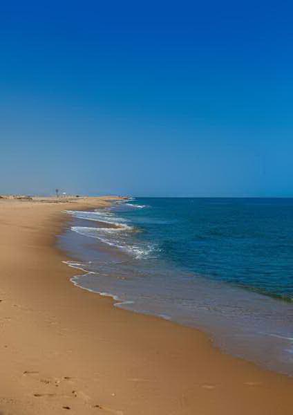 Сомали Пляжи