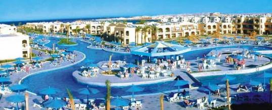 Отель Али Баба (Хургада, Египет) – один из самых популярных у нашего брата-туриста