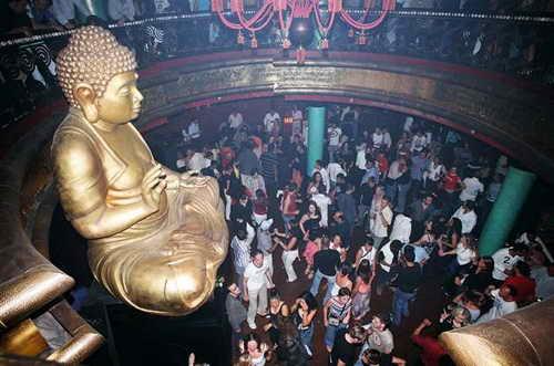 Клуб Маленький Будда, Шарм Эль Шейх, Египет