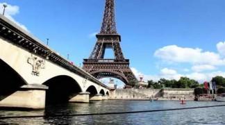 Париж – город с тысячей лиц. (Эрих Мария Ремарк)