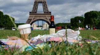 Заметки о Париже бюджетной путешественницы