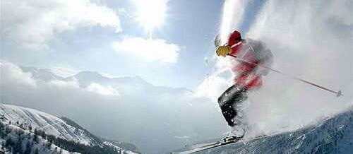 Самые доступные горнолыжные курорты в Европе