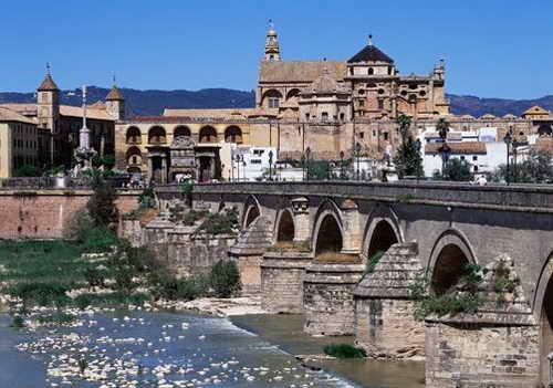 Кордоба Испания