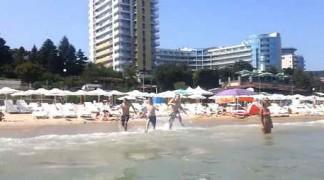 Золотые Пески (Golden Sands) Курорты Болгарии