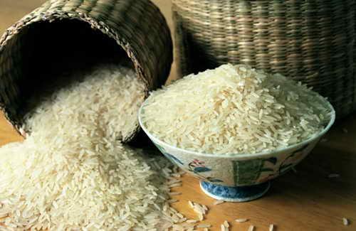 Китай Рис