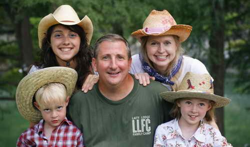 Простая американская семья
