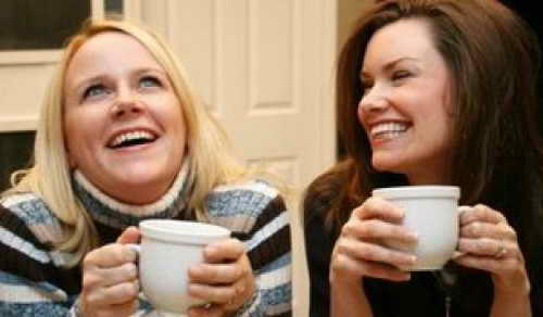 Американцы любят кофе