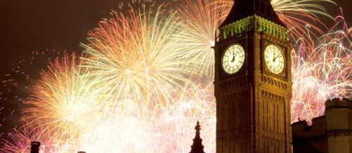 Новый год в Европе: смена обстановки никому не повредит