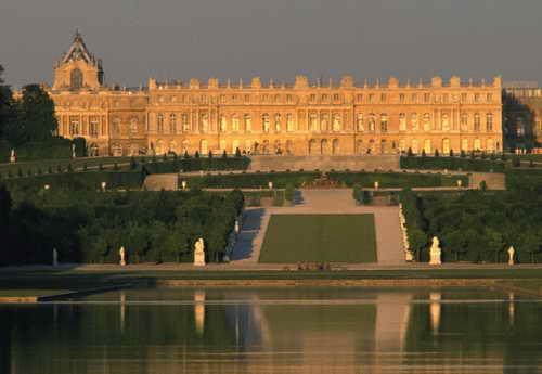 Весальский дворец