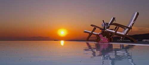 Самые лучшие романтические отели мира (ТОП-10)