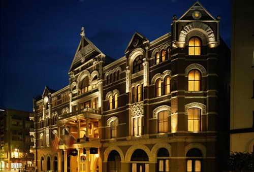 Бронировать отель Langham Лондон